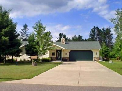 Photo of 8642 Pine Acres Blv, St Germain, WI 54558