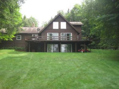 8101 Squirrel Lake Rd W, Minocqua, WI 54548