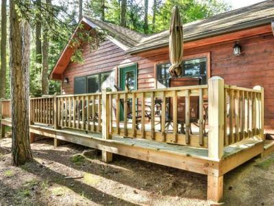 Photo of 8521 Doctor Pink Dr, Minocqua, WI 54548