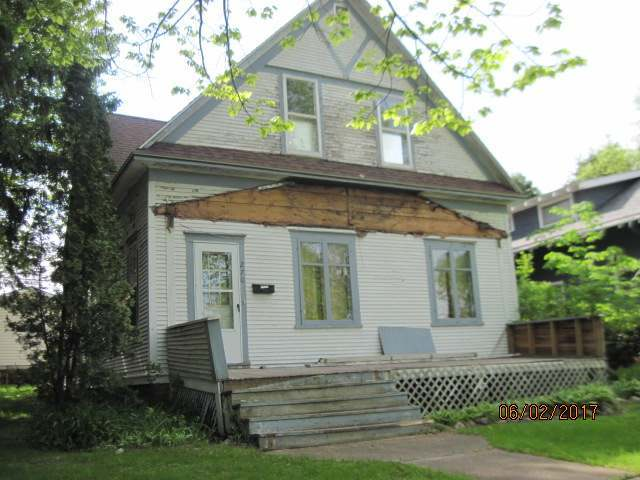 270 3rd Ave S, Park Falls, WI 54552