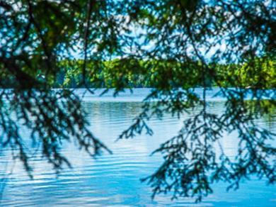 ON Gordon Jackson Ln #Lot 8, Long Lake, WI 54542