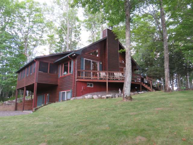 772W Fisher Dr, Mercer, WI 54547