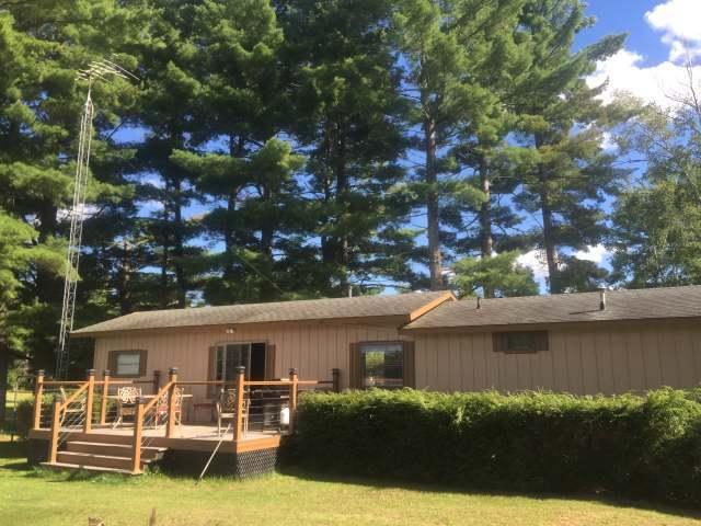 3734N Trude Lake Rd, Mercer, WI 54547