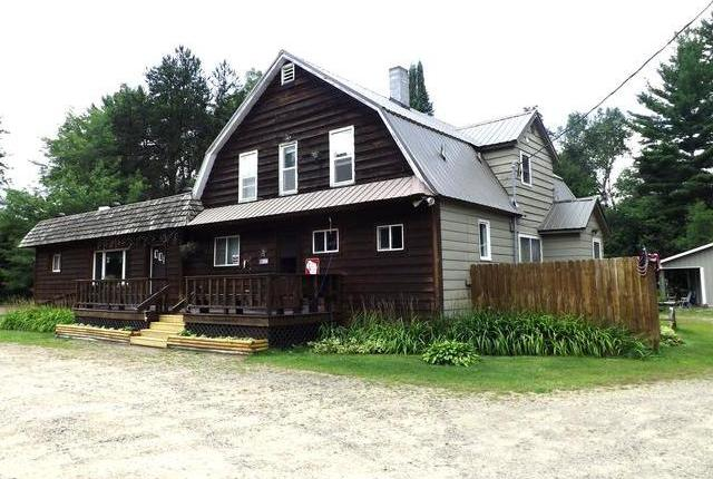 9035 Cth H, Eagle River, WI 54521