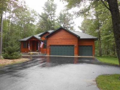 Photo of 7349 Timber Ln, Minocqua, WI 54548