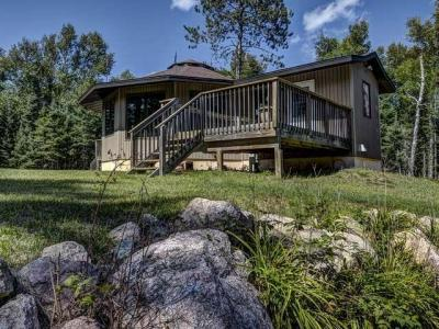 Photo of 8338 Evergreen Dr, Eagle River, WI 54521