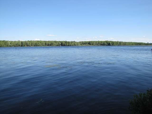 ON Squaw Lake Rd W, Minocqua, WI 54548