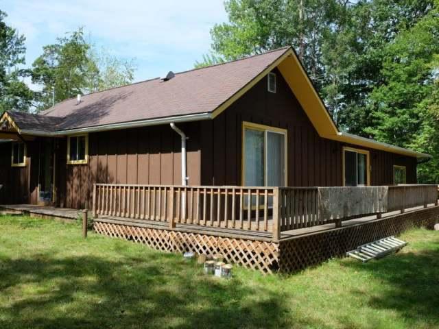 8794 Fawn Lake Rd, Lake Tomahawk, WI 54539