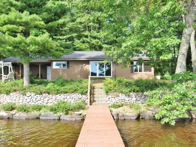 7534 Island View Rd, Three Lakes, WI 54562