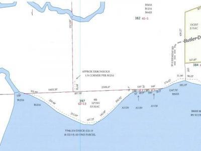 NEAR Butler Dr, Presque Isle, WI 54557