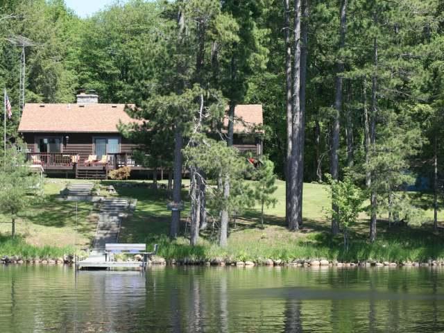 1864N Flowage Rd, Sherman Township Park Falls, WI 54552