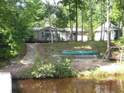 Photo of 7670 Stone Lake Rd, Minocqua, WI 54548