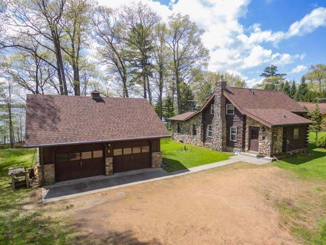 1010 Chicago Point Rd, Pelican Lake, WI 54463