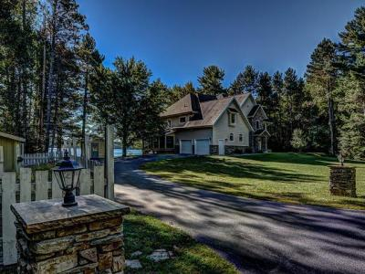 Photo of 3555 Shangri La Rd, Eagle River, WI 54521