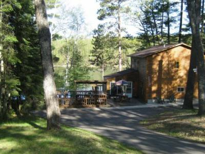 Photo of 2707 Hwy 51, Arbor Vitae, WI 54568