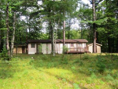 Photo of 2260 Schuman Rd, Arbor Vitae, WI 54568