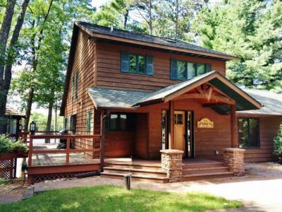 Photo of 3843 Spur Ln, Rhinelander, WI 54501