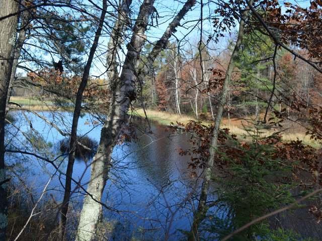 Lot 17 Deer Trail Rd, Tomahawk, WI 54487