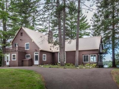 Photo of 1125 W Owl Lake Rd, Mercer, WI 54547