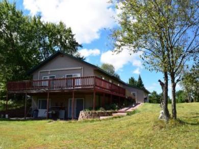 5650 Balsam Ridge Dr, Rhinelander, WI 54501