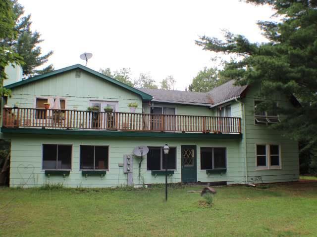 1150 Big Lake Loop Rd N, Three Lakes, WI 54562
