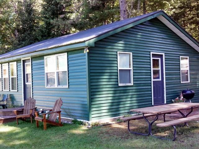 14547 Buckskin Resort Dr, Lac Du Flambeau, WI 54538