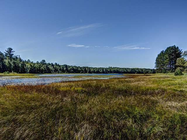 LOT 9A Willow Ln, Phelps, WI 54554