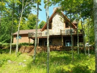 Photo of 6709 Silent Shores Ln, Land O Lakes, WI 54540
