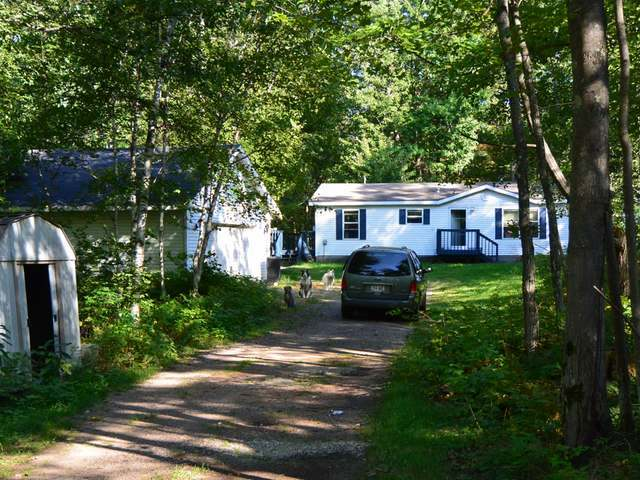 9808 Grouse Rd, Minocqua, WI 54548