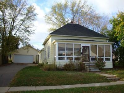 Photo of 823 Mason St, Rhinelander, WI 54501