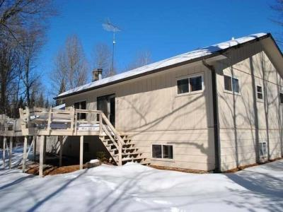Photo of 4285 Bear Ln, Phelps, WI 54554