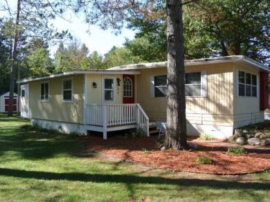 8521 Hower Rd #28, Minocqua, WI 54548