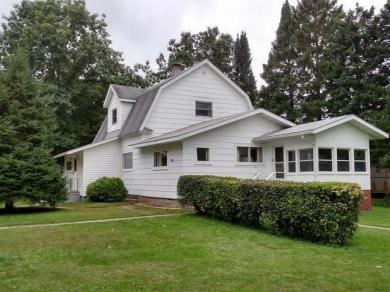 314 Elk Ave, Phillips, WI 54555