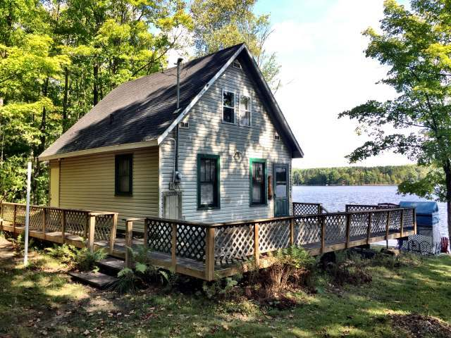 N10553 Pine Lake Rd, Gleason, WI 54435