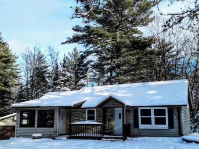 Photo of 8036/40 Found Lake Rd, St Germain, WI 54558