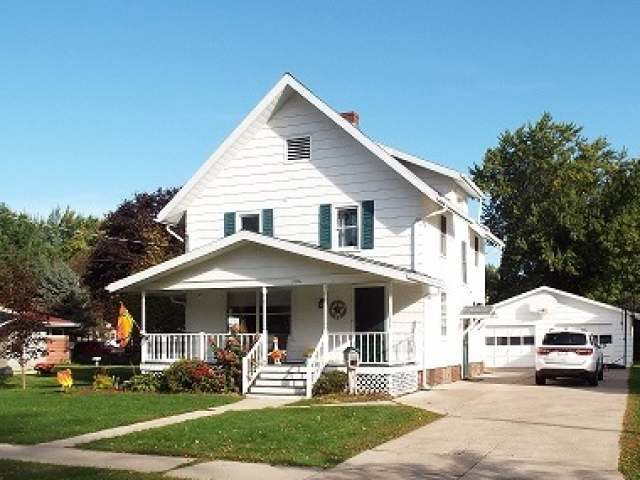 726 Badger Ave, Antigo, WI 54409