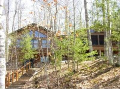Photo of 5715 Point O Pines Rd, Manitowish Waters, WI 54545