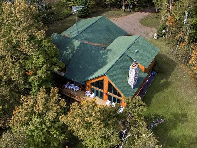 7931 Armour Lake Rd, Presque Isle, WI 54557