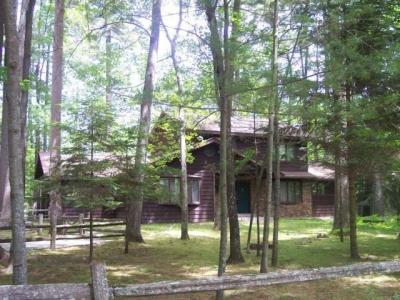 Photo of 9320 Timberline Dr, Minocqua, WI 54548