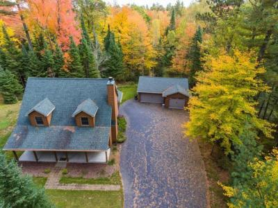 Photo of 1128 Balsam Ln, Eagle River, WI 54521