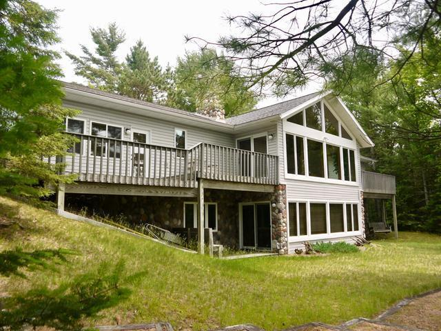 2036 Whitewoods Rd, St Germain, WI 54558