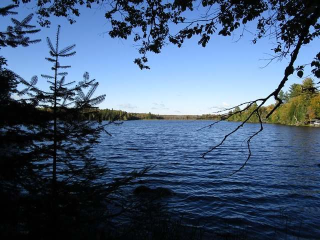 LOT 1 Fisher Lake Rd W, Mercer, WI 54534