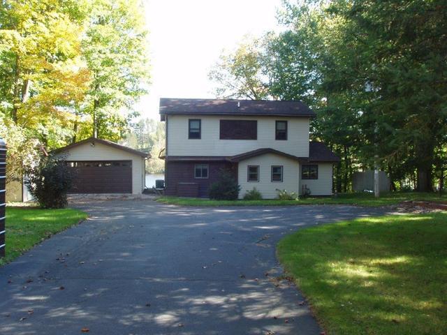 1350 Boetcher Rd, Park Falls, WI 54552