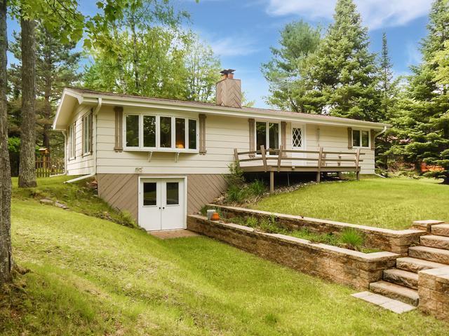 1962 Morey Rd, Eagle River, WI 54521