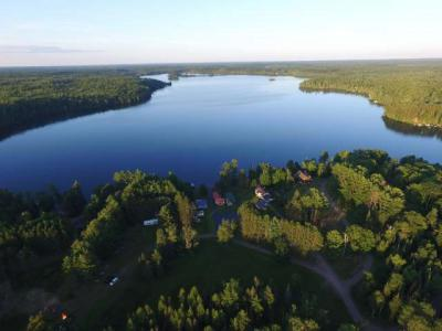 Photo of 6300 Muskie Lodge Ln, Boulder Junction, WI 54512