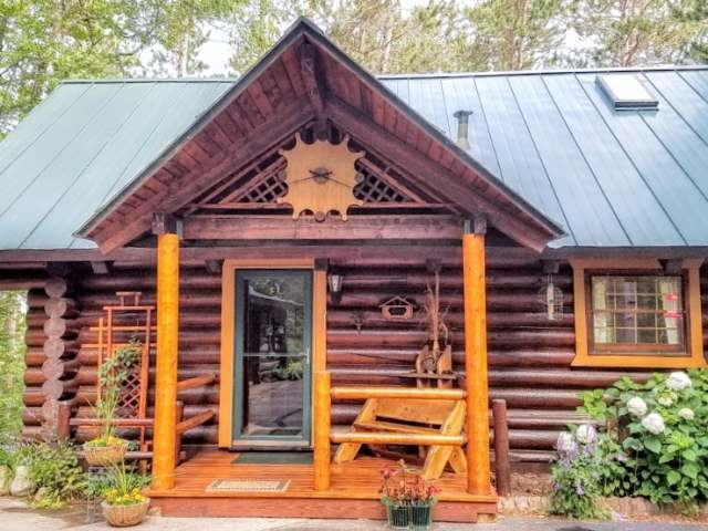 1844 River Pine Rd, Eagle River, WI 54521