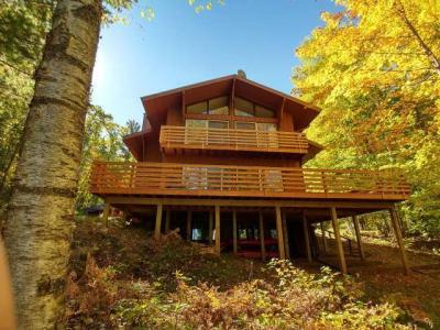 Photo of 5416 Maple Leaf Ln, Land O Lakes, WI 54540