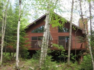 Photo of 8333 Thiessen Dr, Presque Isle, WI 54557