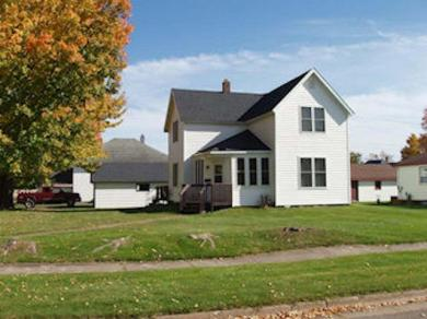 507 6th Ave S, Park Falls, WI 54552