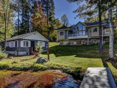 Photo of 5504 Riverview Dr, Rhinelander, WI 54501